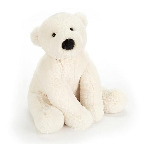 Oso Polar De Perry 26cm