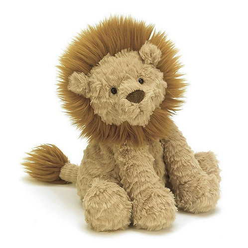 Fuddlewuddle Lion 23cm