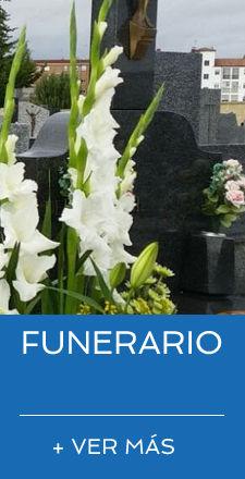 Flores - tanatorio - San Isidro