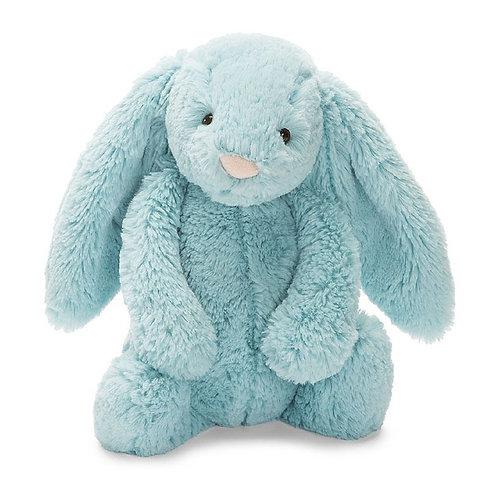Bashful Aqua Bunny 17cm