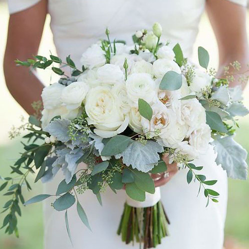 BOUQUETS PEONIAS