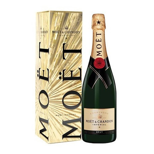 Botella 75Cl Moët & Chandon