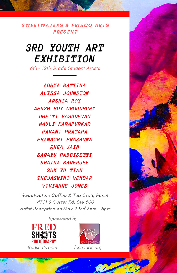 3rd Youth Art Exhibition.png