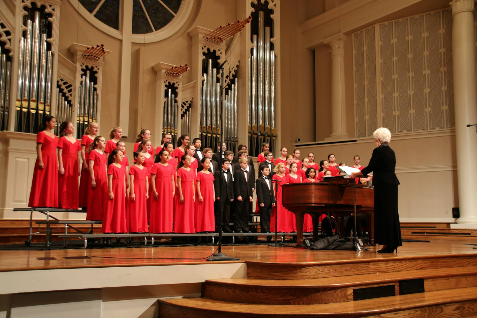 Children's Chorus of Collin County