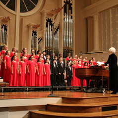Children's Chorus of Collin County