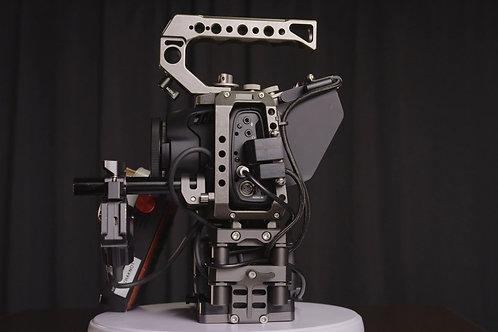 Blackmagic 6K Cine Basic Kit Rental