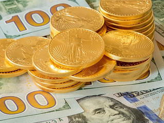 Currency: From the Gold Standard to Petrodollars to Crypto