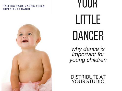 Your Little Dancer - a parent guide