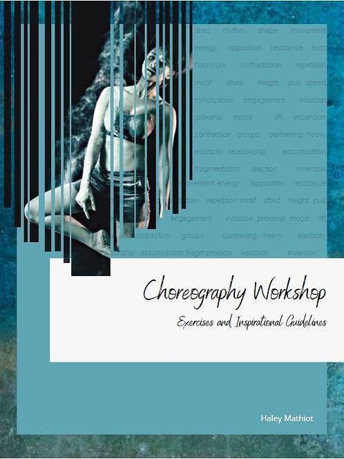 Choreography Workbook