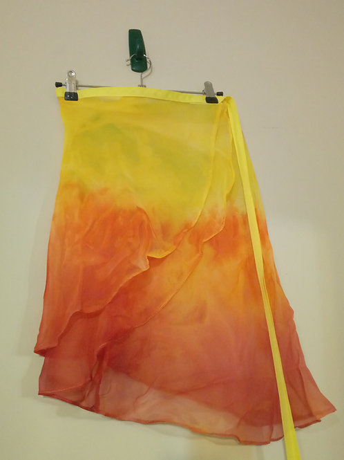 Sunset Skirt - Adult