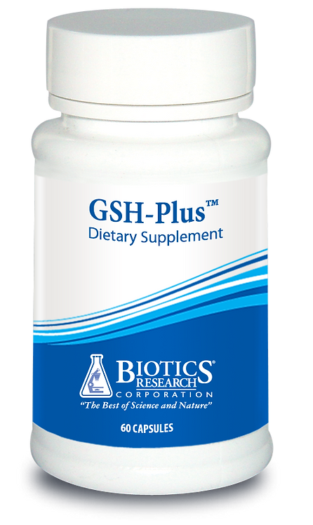 GSH-Plus (60ct)