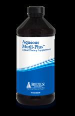 Aqueous Multi-Plus (16oz)