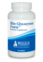 Bio-Glycozyme Forte (270T)