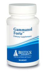 Gammanol Forte™ with FRAC® (180 T)