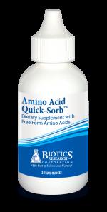 Amino Acid Quick Sorb