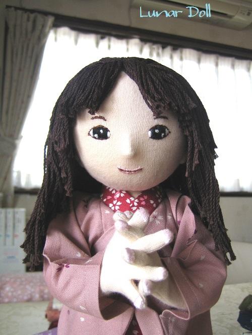 布人形21