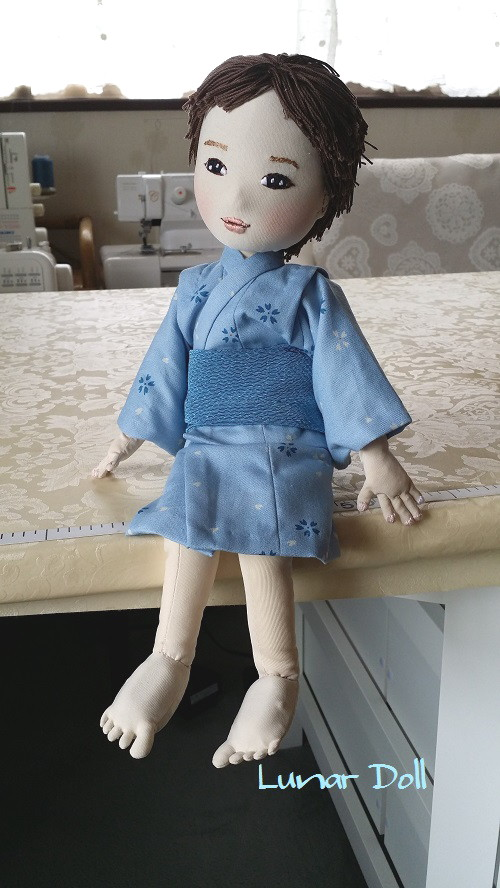 布人形 52_NEW
