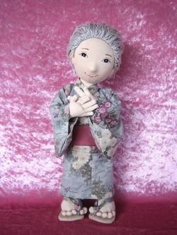 布人形39