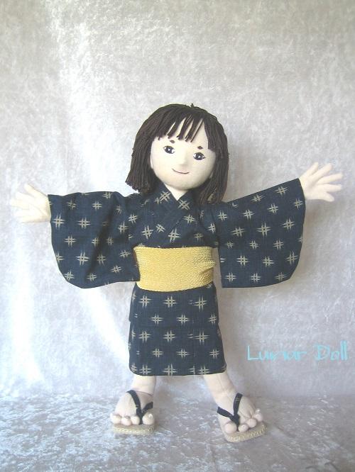 布人形23