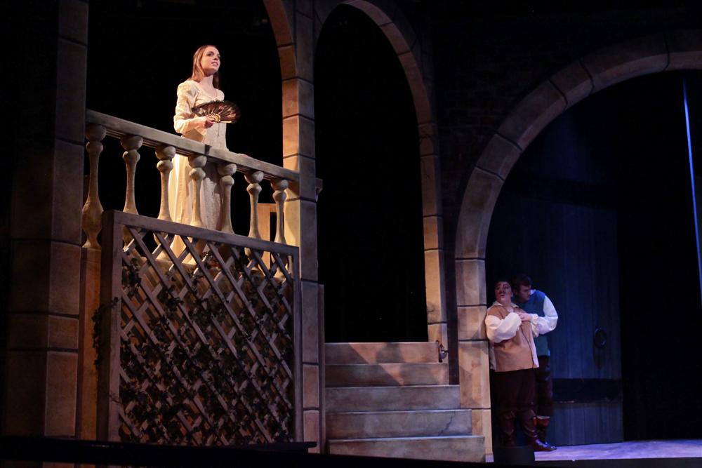 Cyrano, 2011