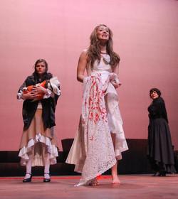 Blood Wedding, 2014
