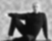 Ron Fletcher, Black and White Image