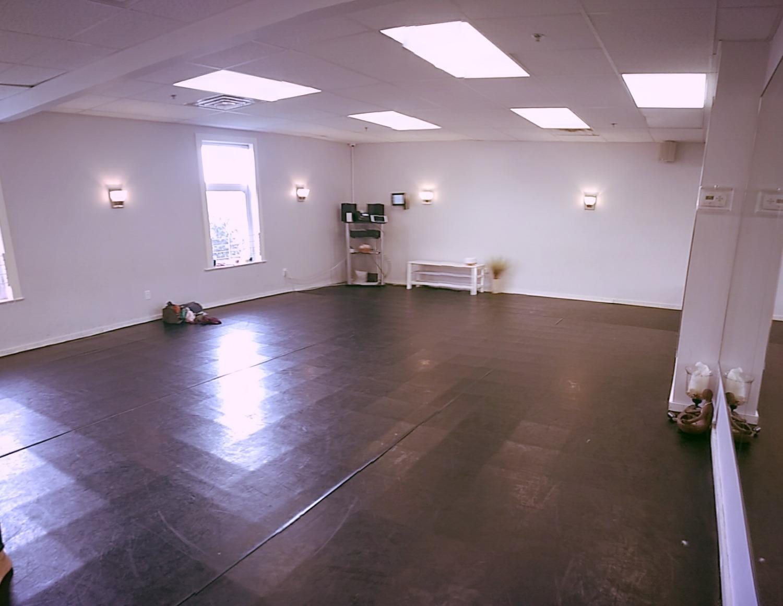 our dance studio 3