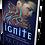 Thumbnail: IGNITE ~ Burning Moon Series (Book #2)