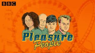 PLEASURE PEOPLE