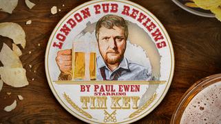 LONDON PUB REVIEWS