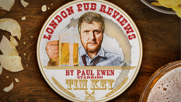 LONDON PUB REVIEWS
