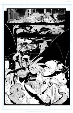 Batman test 2