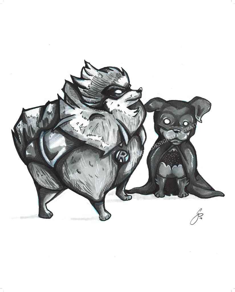Batdogs
