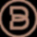 logo boost wervik bruin
