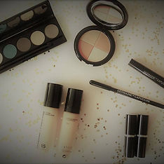 make-up verzorging schoonheidssalon wervik
