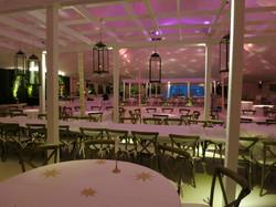 Private Wedding Reception