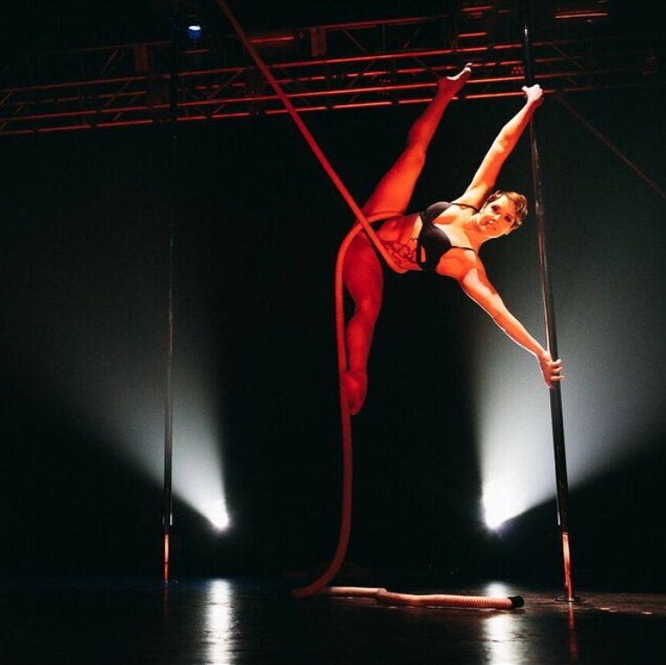 Miss Pole Dance America