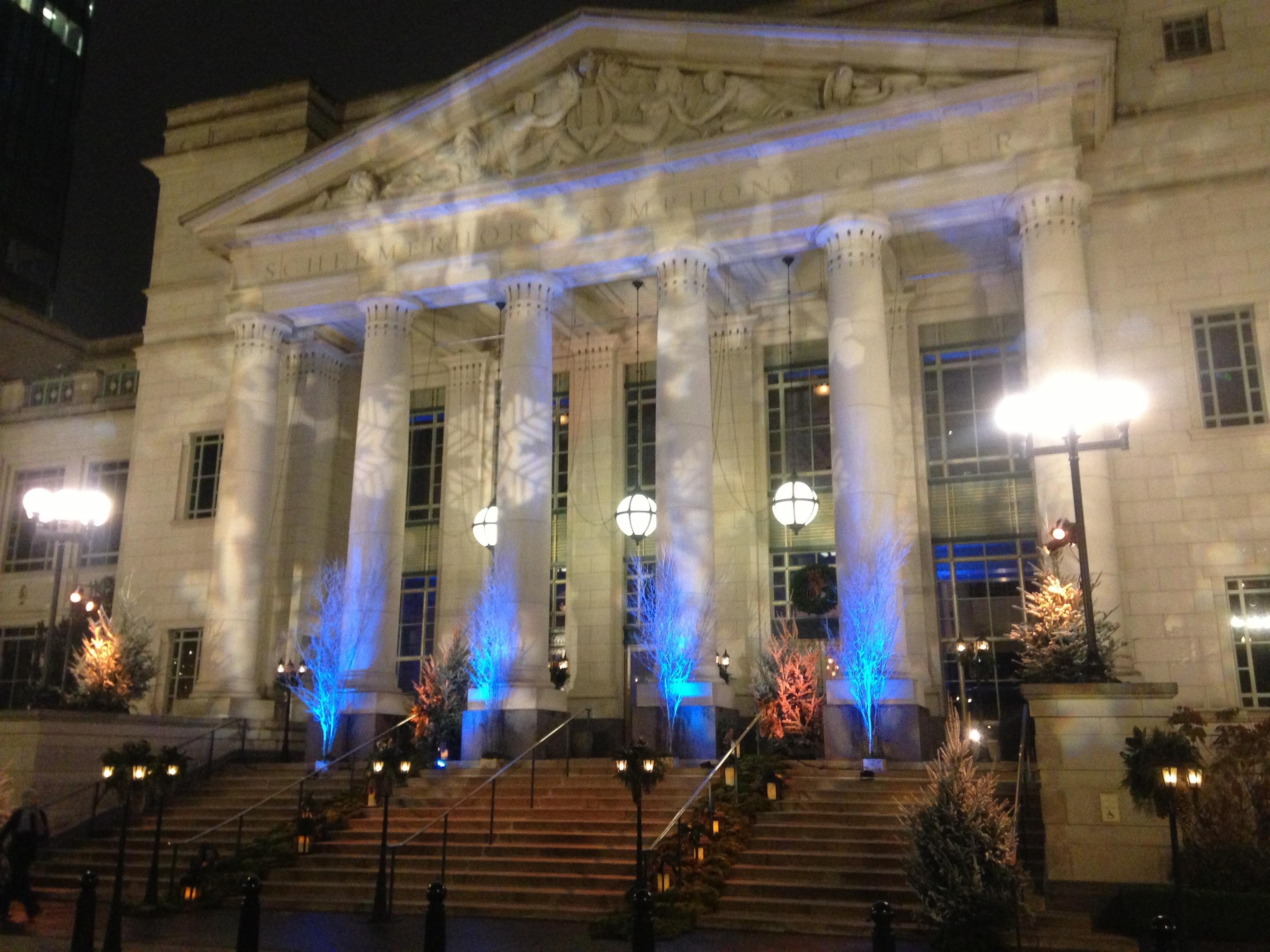 Nashville Symphony Gala
