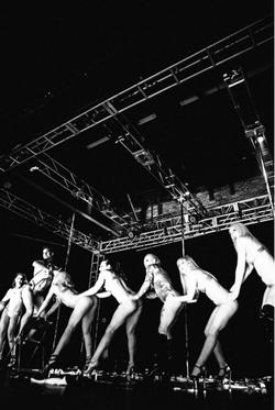 Miss Pole Dance America
