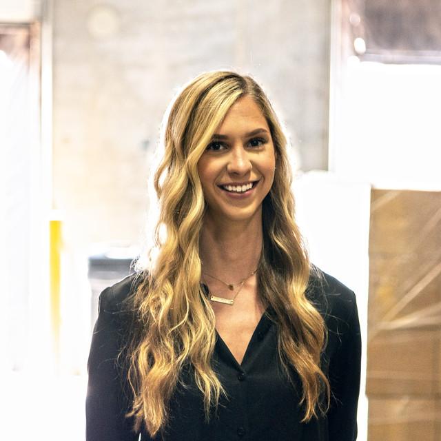 Megan McBrearty