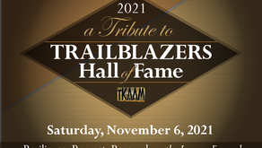 It's Almost Time for the 2021 Trailblazers!