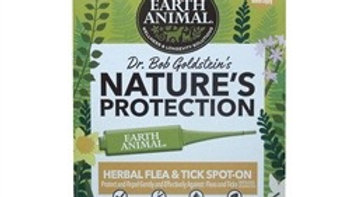 Earth Animal Natures Protection Spot On Treatment