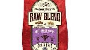 Stella & Chewy Raw Blend Free Range 3.5 lbs