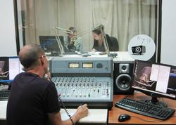 Entrevista en La Habana