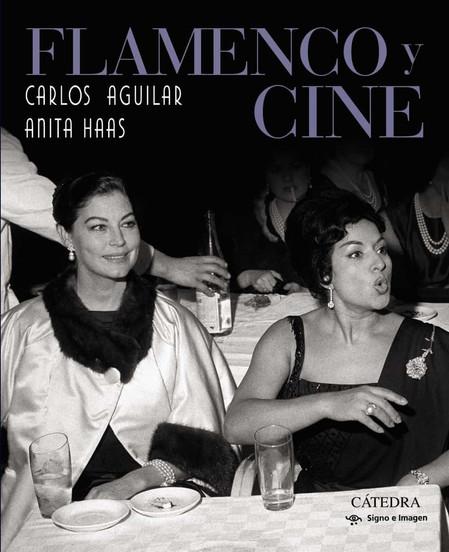 """Libro """"Cine y Flamenco"""""""