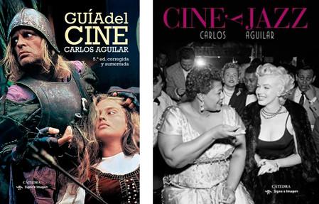 La Guía del Cine / Cine y Jazz