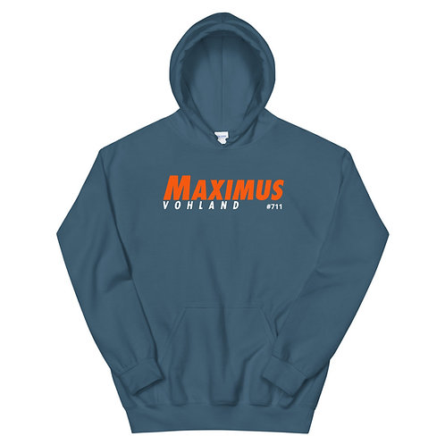 Vohland Pullover Hoodie