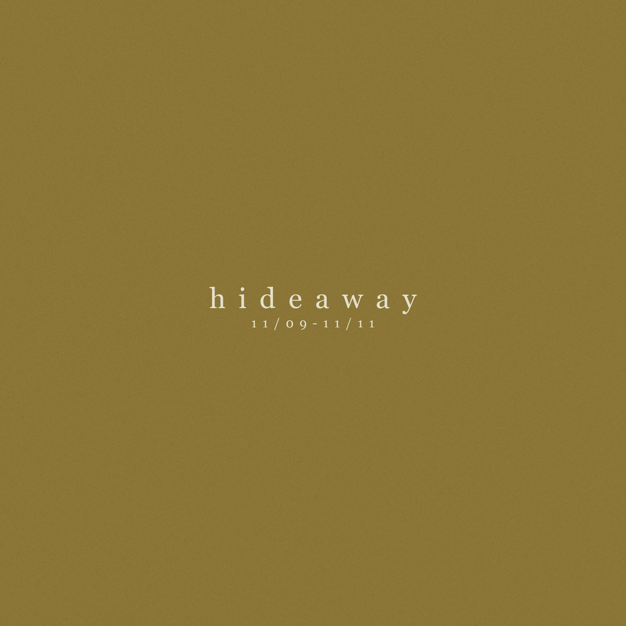 hideaway   photography retreat