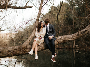 northwest austin elopement
