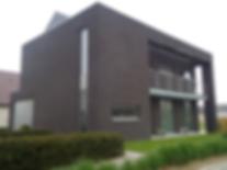 voegwerken Langemark | gevelrenovatie, voegen, opvoegen gevel